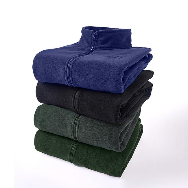 FOFU-休閒外套百搭保暖加絨加厚防風衝鋒衣休閒外套【08B-F0789】