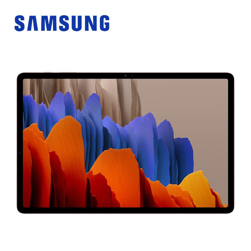 SAMSUNG Galaxy Tab S7+ 5G SM-T976 12.4 吋平板 LTE 星霧金