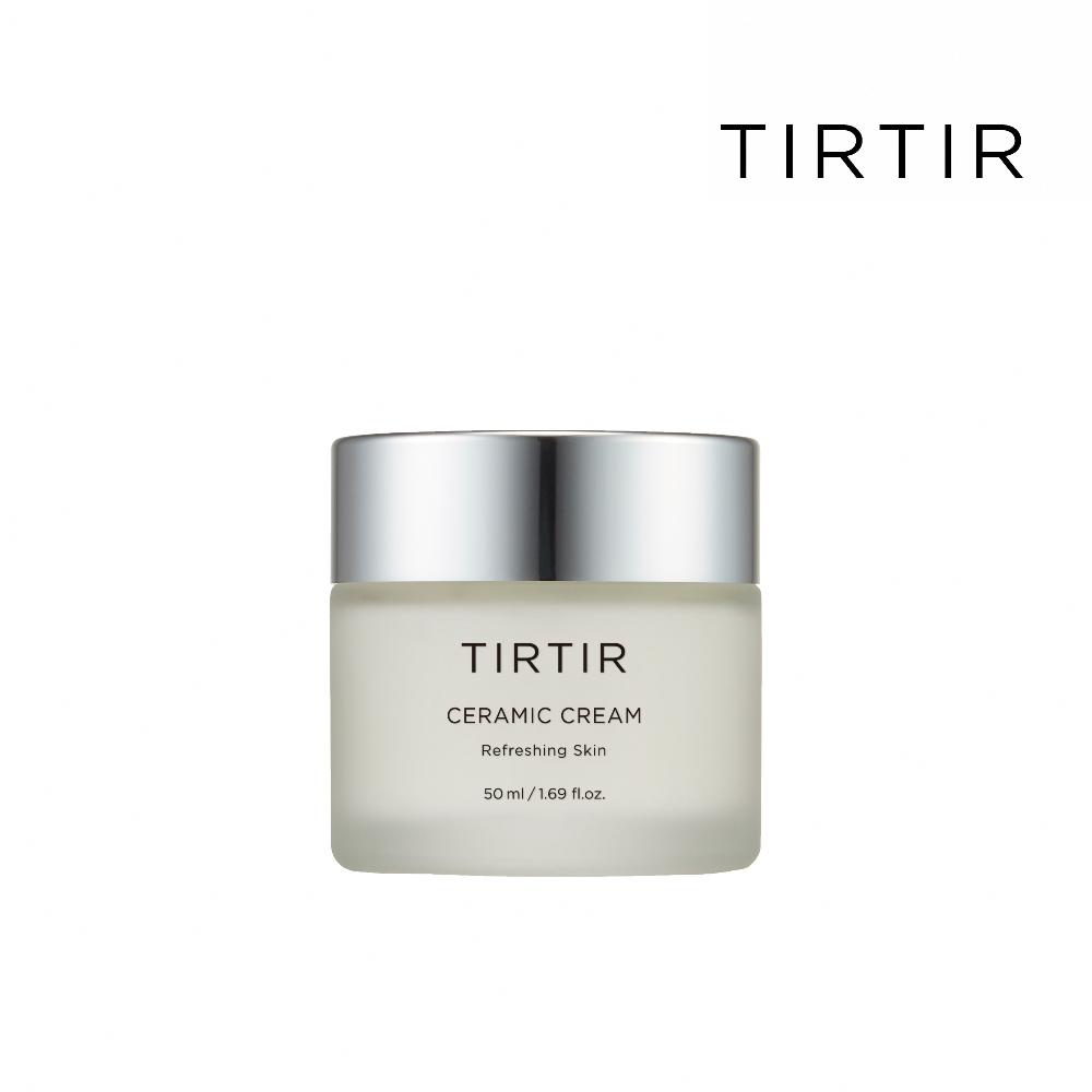 TIRTIR 水潤陶瓷肌高保濕霜