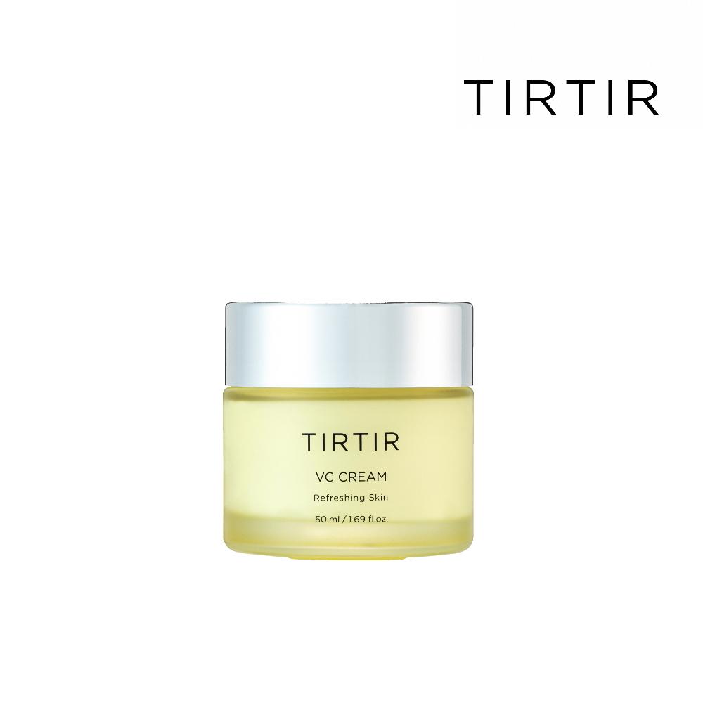 TIRTIR VC亮白乳霜