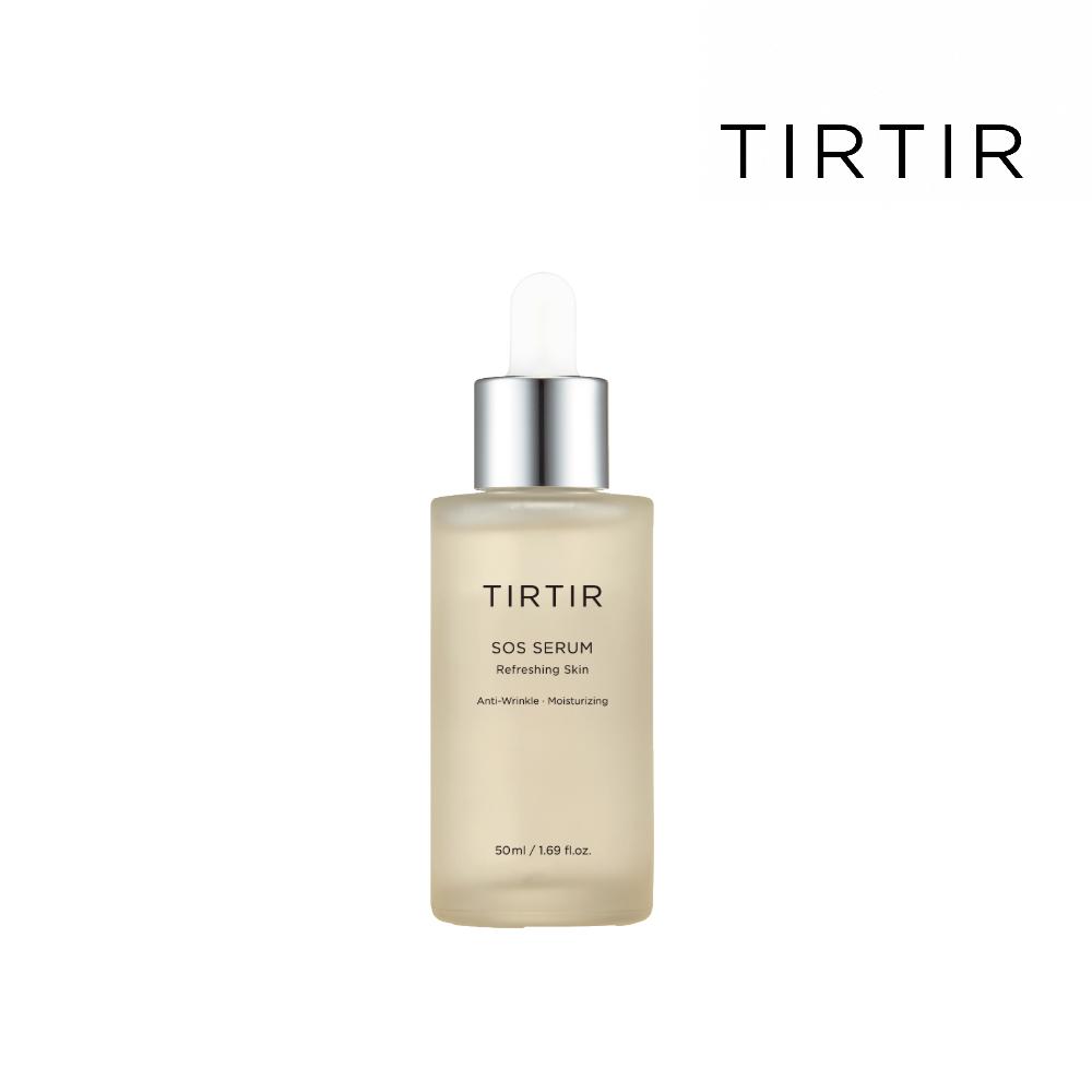 TIRTIR SOS高保濕補水精華液