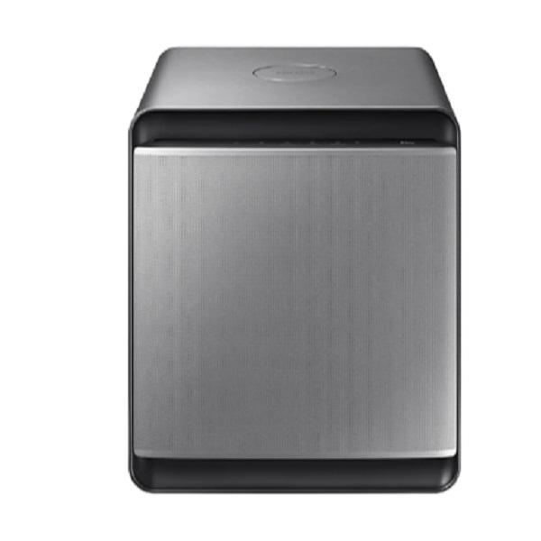 110/5/30前回函抽吸塵器+贈泡泡洗手機 SAMSUNG 三星 AX47T9080SS 光絲銀 CUBE無風智慧清淨機