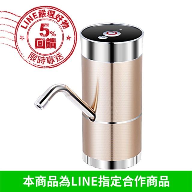 雙泵電動出水抽水器 『無名』 Q08117