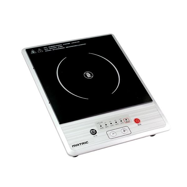 神腦公司貨 松木 MATRIC 不挑鍋電陶爐 MU-HH1201 適用陶鍋、耐高溫玻璃鍋及各類金屬平底鍋具