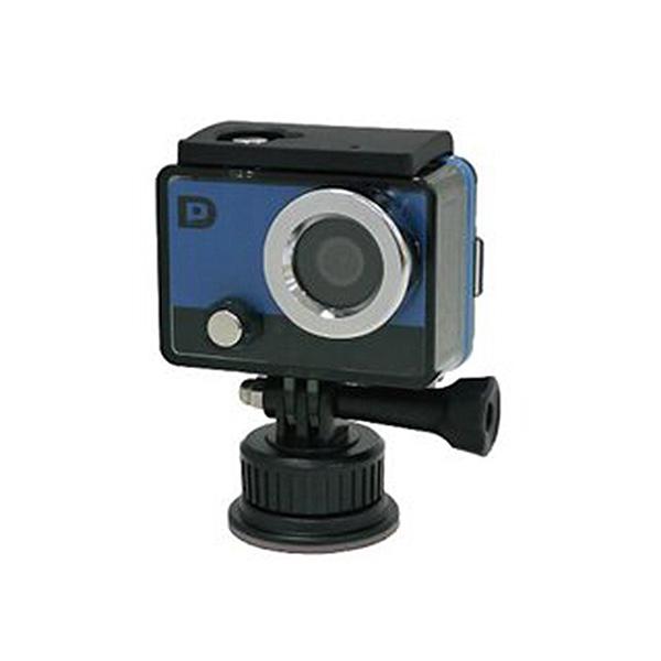 免運 DIGITAL PRO 極限運動防水攝影機 HD-160AW
