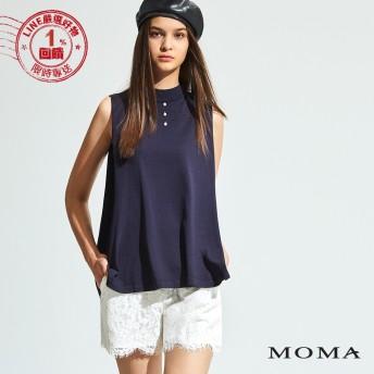 MOMA (92P036)蕾絲短褲