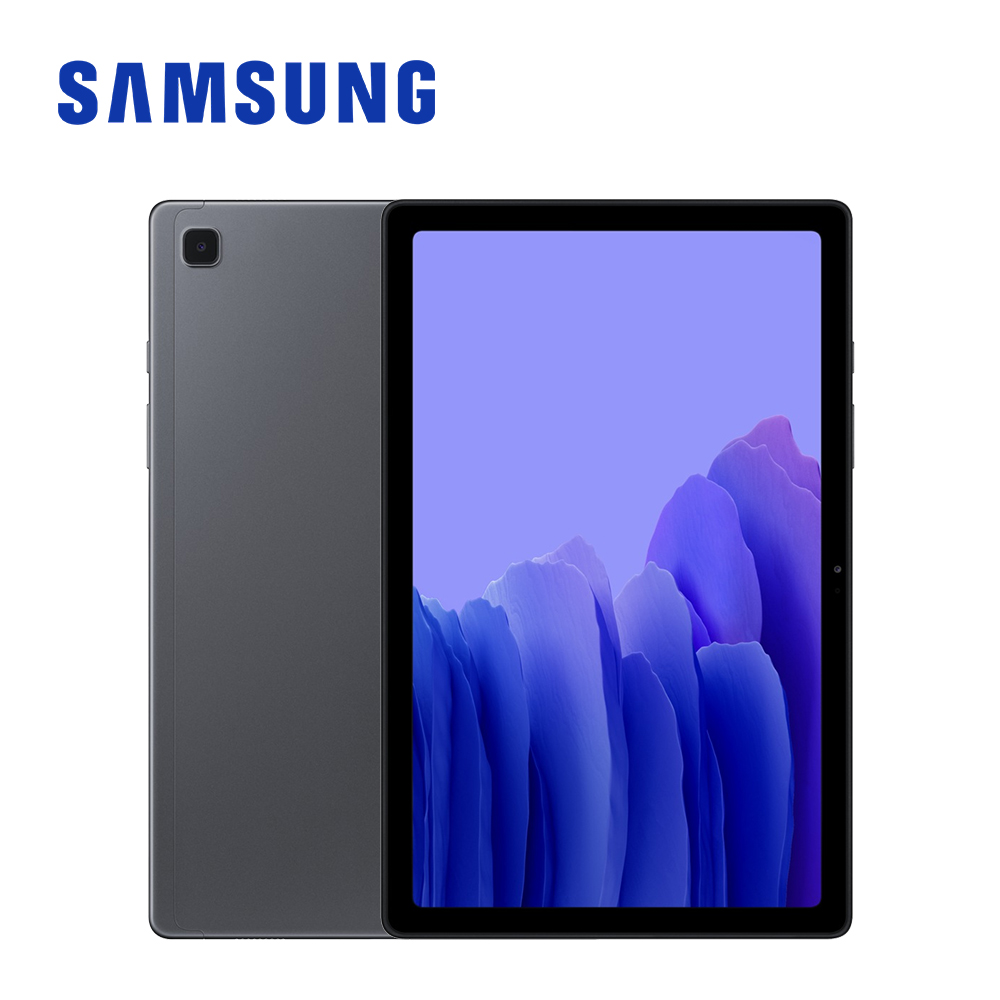 SAMSUNG Galaxy Tab A7 SM-T500 10.4吋平板電腦 WiFi (3G/32G) 灰色