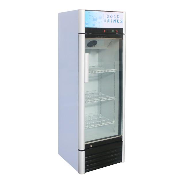 Santa三特 5尺8直立式冷藏櫃 SC-238G
