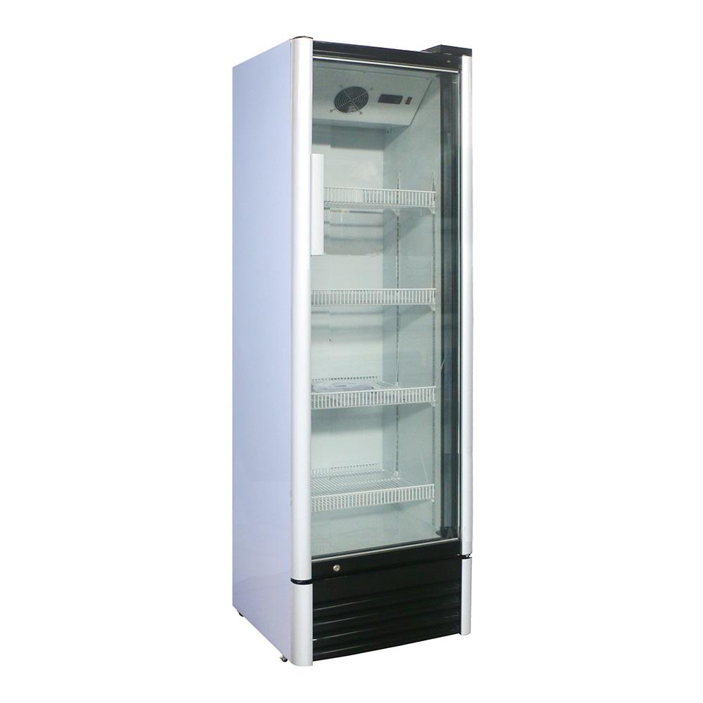 Santa三特 直立式冷藏櫃 6尺3 SC-350G