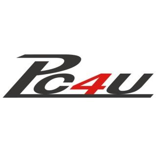 正規代理店品を販売する PC4U 公式オンラインショップ