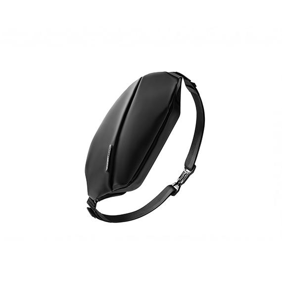 NIID l Radiant R0 多機能胸包 - 黑色