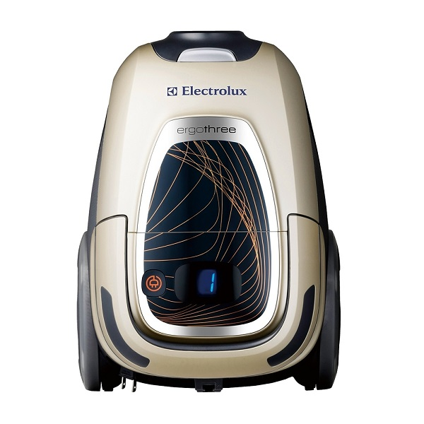 限量送原廠集塵袋~  Electrolux 瑞典 伊萊克斯 ZER3DS 吸力小三 Ergothree 極緻金典版吸塵器