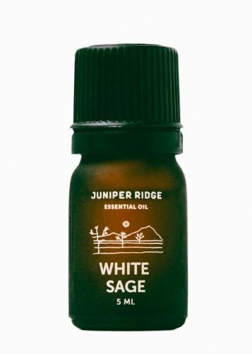 JR白色鼠尾草(加州鼠尾草)純精油 純天然野生採摘有機精油5ML系列產品