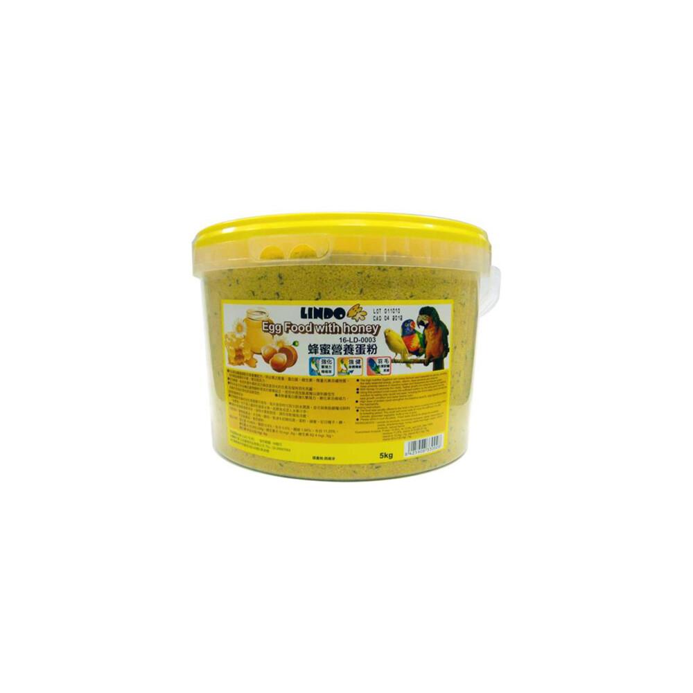 lindo蜂蜜營養蛋粉5kg(80492755