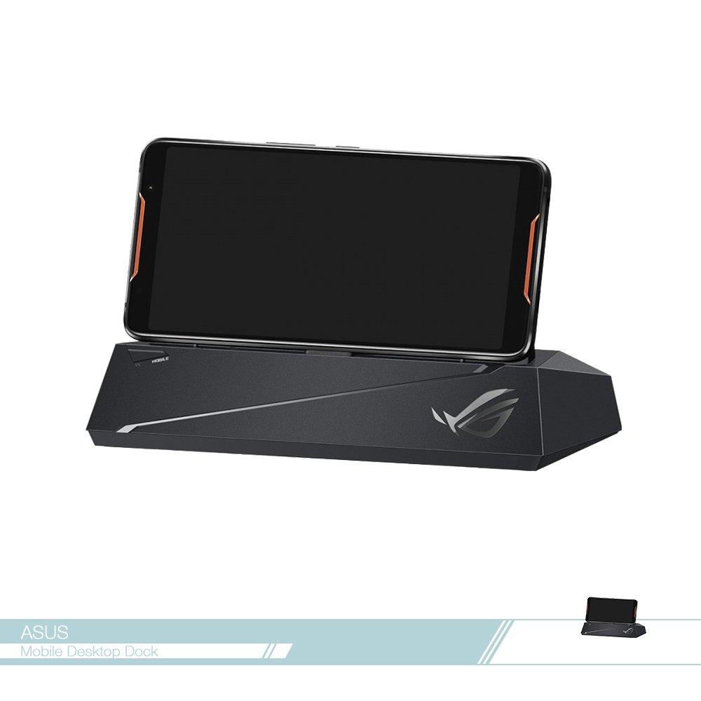 ASUS華碩 原廠 桌上型遊戲基座【適用ROG Phone 1 & 2 & 3】