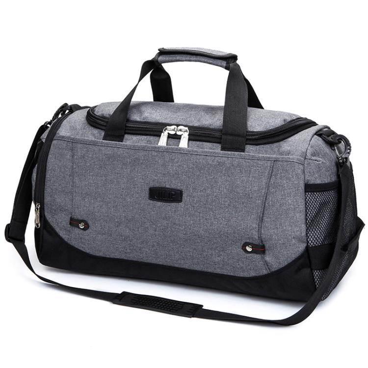 干濕分離大容量手提旅行包運動健身包旅行袋短途行李包旅游包男女