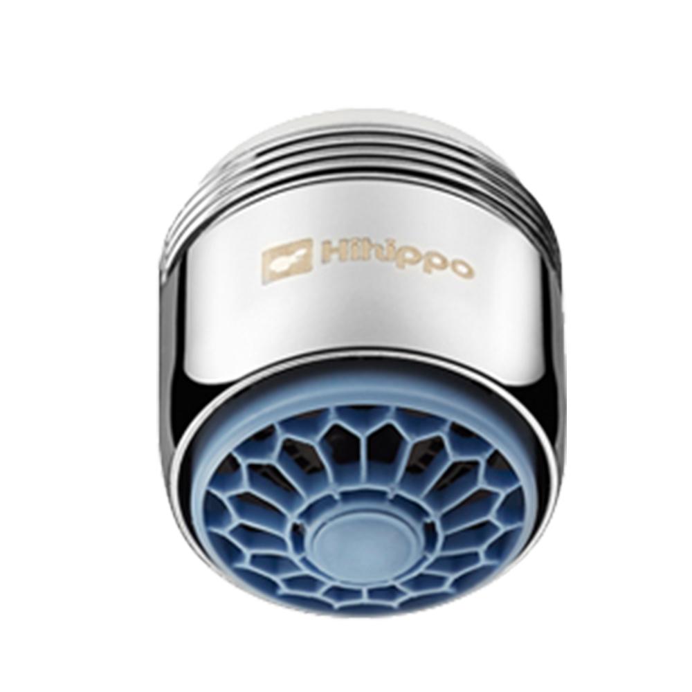 金德恩 台灣製造 節水器/抗菌觸控省水閥 HP3065x3 (省水48%氣泡型)