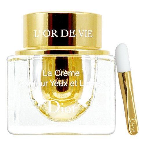 Dior 迪奧 生命之源金萃眼唇霜(15ml)