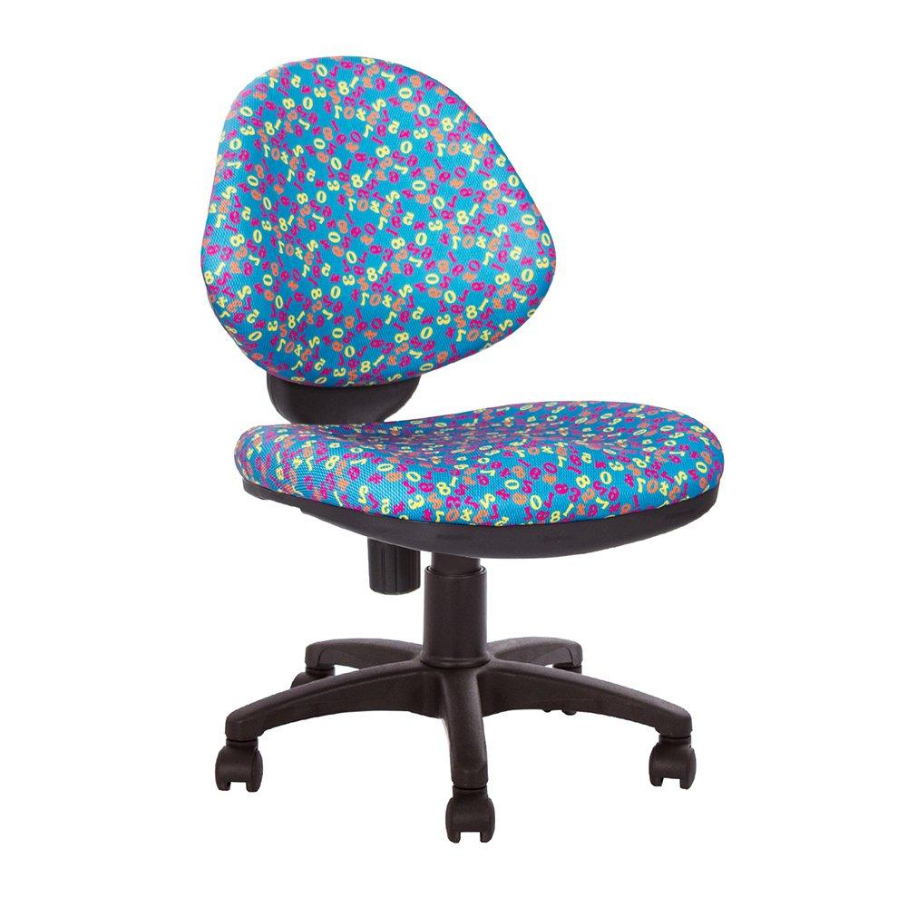GXG 兒童數字 電腦椅 TW-098D (無踏圈款)