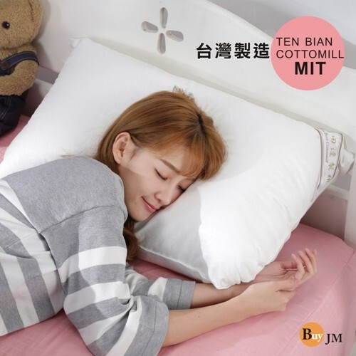 免運 美國田邊棉釋壓枕/枕頭i-d-pw005 - 一入