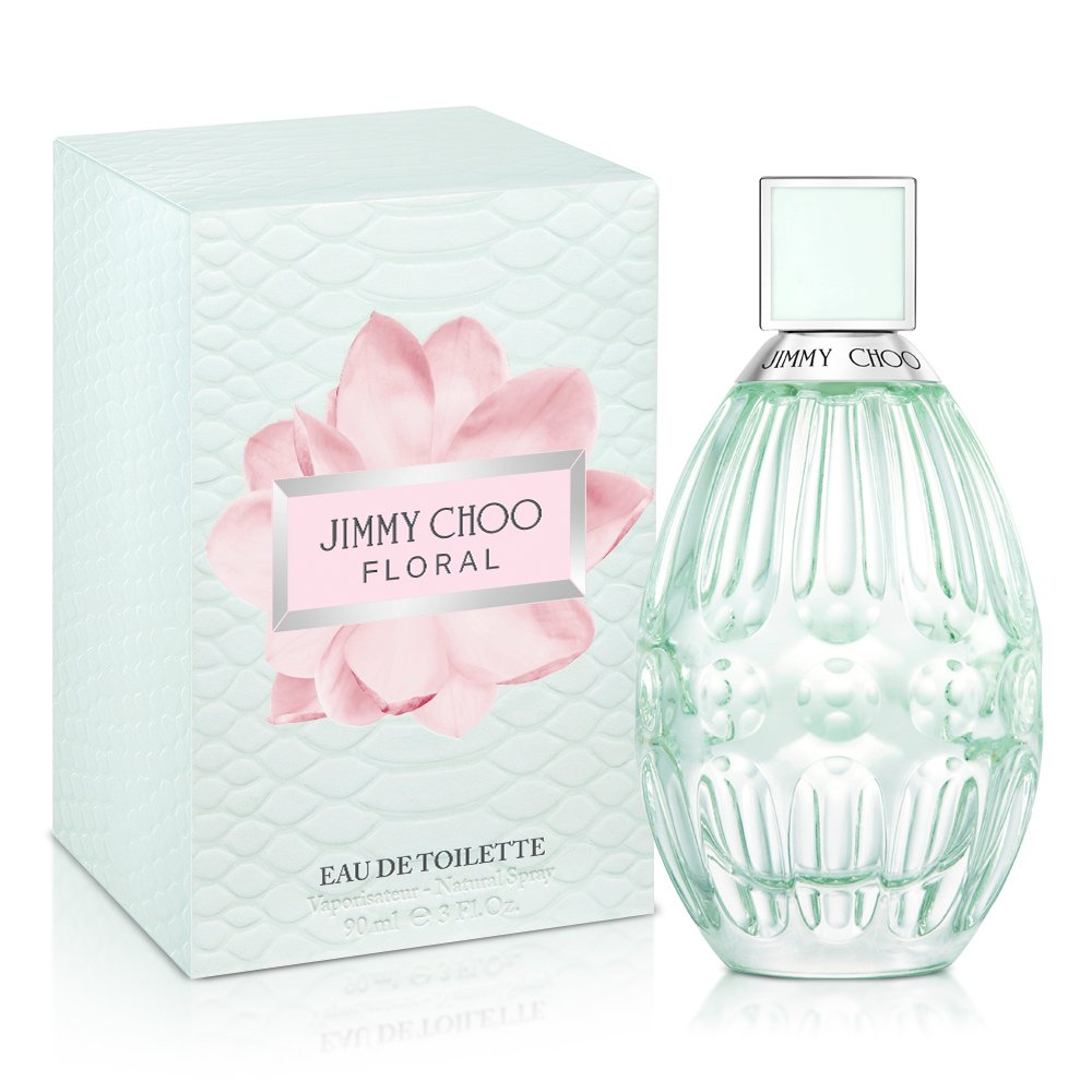 Jimmy Choo 戀香女性淡香水(90ml)
