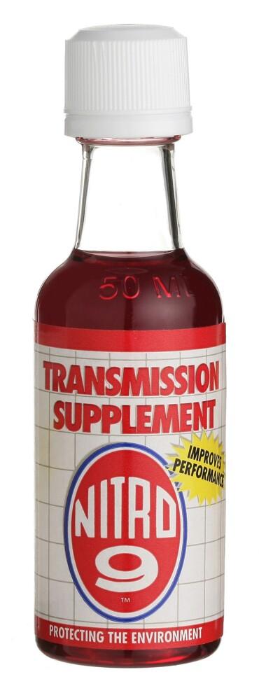 自排油分子添加劑