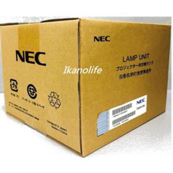 nec-原廠原封包廠投影機燈泡np05lp / 適用機型np905-r