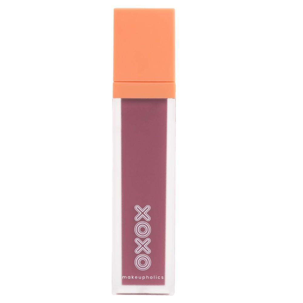 【XOXO】啵波霧面唇釉 8ml -06淘氣