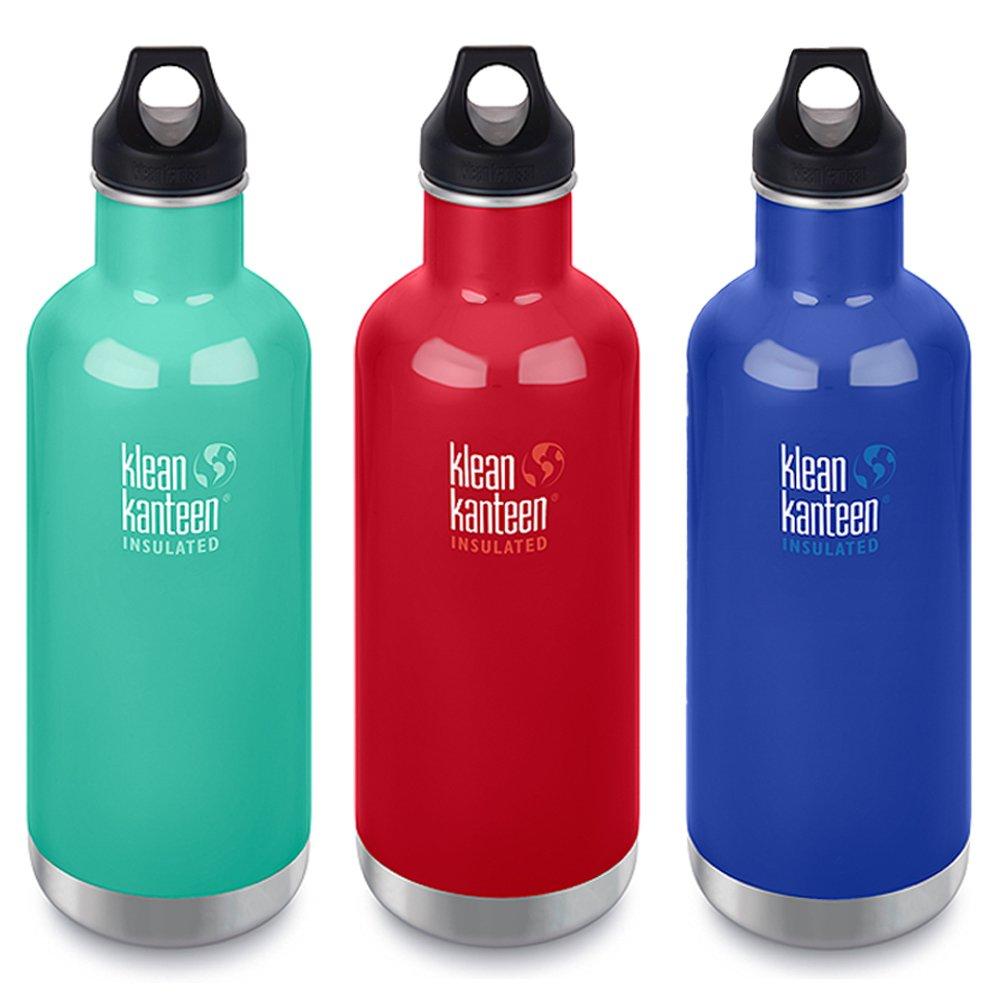 美國Klean Kanteen經典保溫瓶946ml(任選)