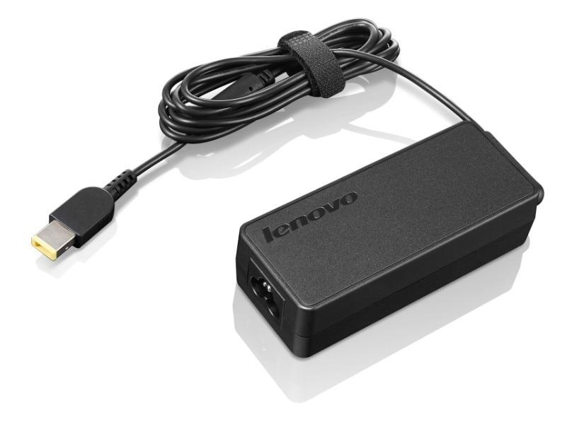 Lenovo ThinkCentre Tiny 65W AC 整流器(薄型轉接頭)