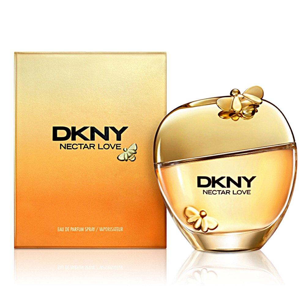 DKNY 蜜戀女性淡香精(50ml)-加贈隨機小香-公司貨