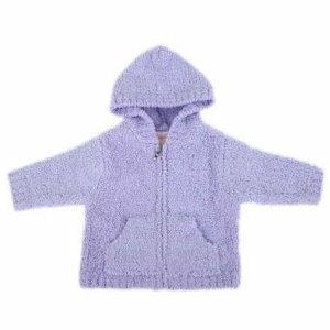 Bonne Nuit Baby 棉花糖外套 ( 胸寬30cm,身長32cm,袖長26cm) (薰衣草紫色)