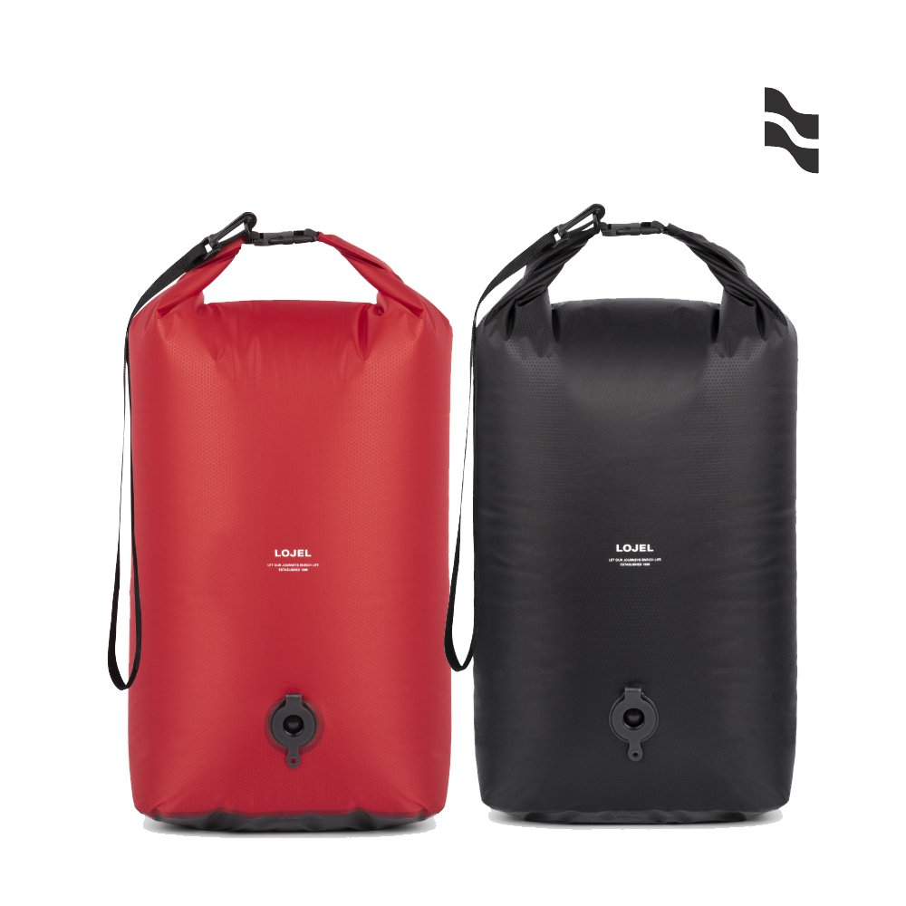 LOJEL Dry Bag 防水袋 收納袋 防水手提袋 兩色