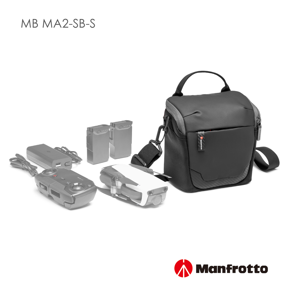 Manfrotto 輕巧肩背包 S 專業級II Advanced2 Shoulder bag S