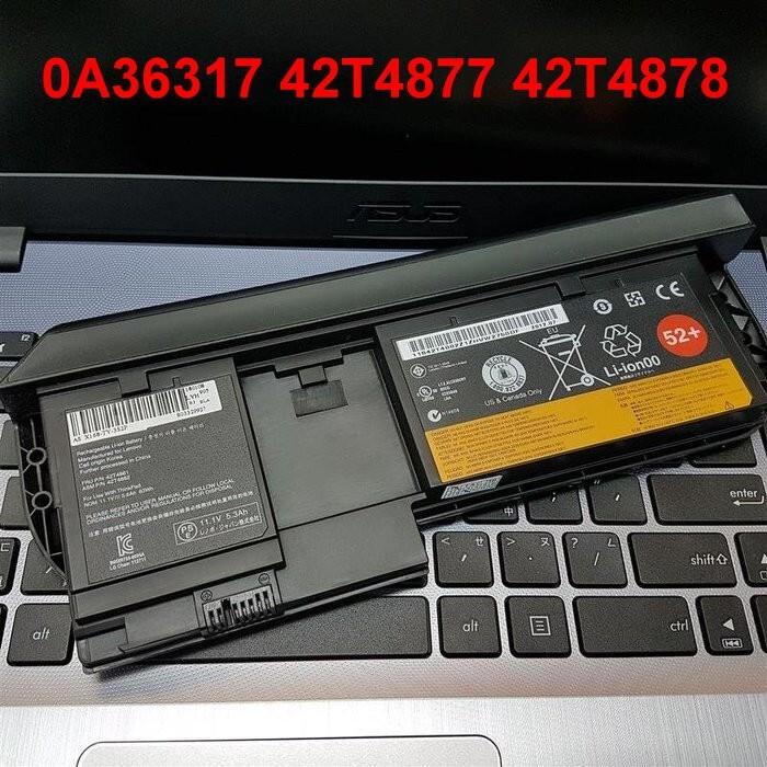 lenovo x220t 原廠電池 x230t 0a36317 42t4877 42t4878