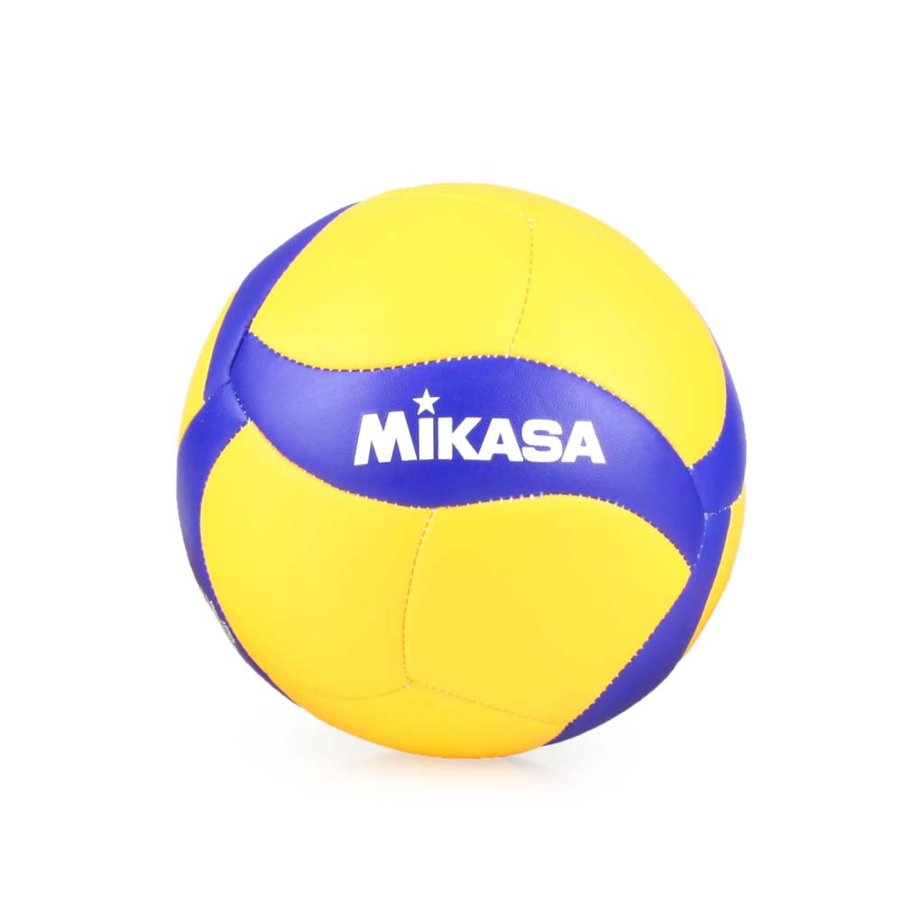 MIKASA 紀念排球#1.5-V1.5W 黃藍 F