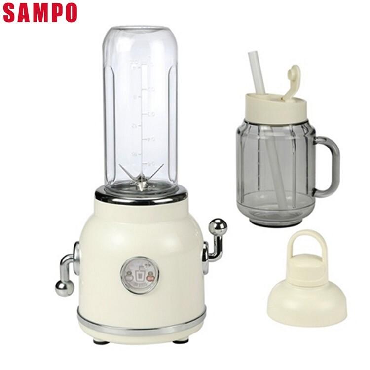 sampo聲寶 拉霸隨行杯果汁機 kj-l19061l