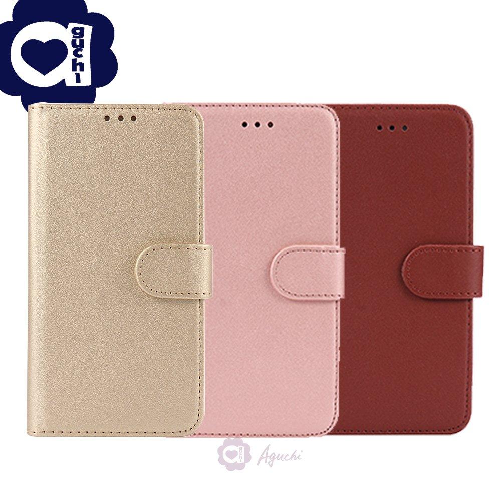 Samsung Galaxy Note 9 柔軟羊紋二合一可分離式兩用皮套 手機殼/保護套 金粉棕多色可選