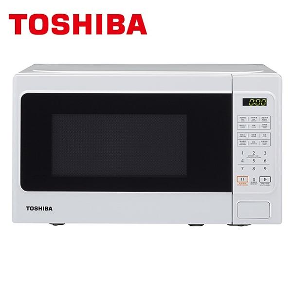 TOSHIBA 東芝微電腦料理微波爐 (20L) MM-EM20P(WH)