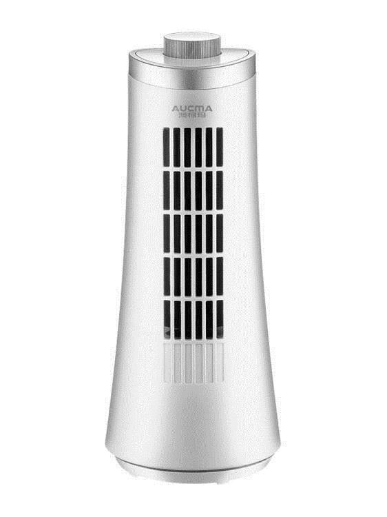 無葉風扇 迷你塔扇辦公室桌面風扇臺式學生無葉臺扇靜音小型電風扇