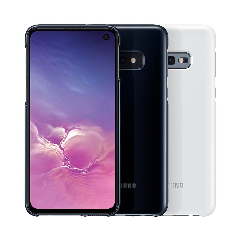 SAMSUNG Galaxy S10e LED智能背蓋 (盒裝)