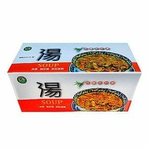 台灣綠源寶 竹鹽金針湯