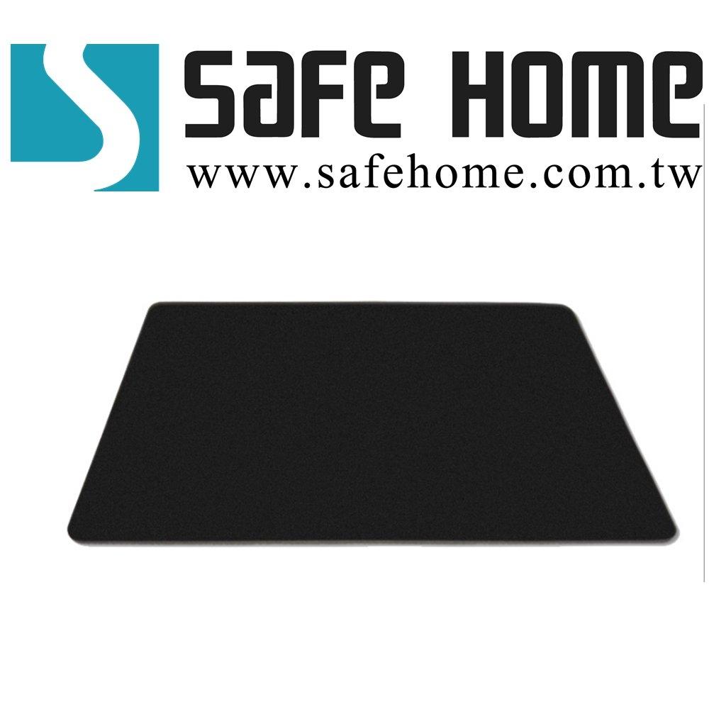 SAFEHOME 縫邊遊戲滑鼠墊 辦公小桌墊 25 X 29 X 0.2 CM  MP03