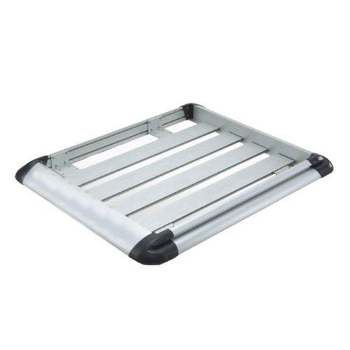 【RV SPORTSMAN】鋁合金車頂行李盤  (105x125x12cm)