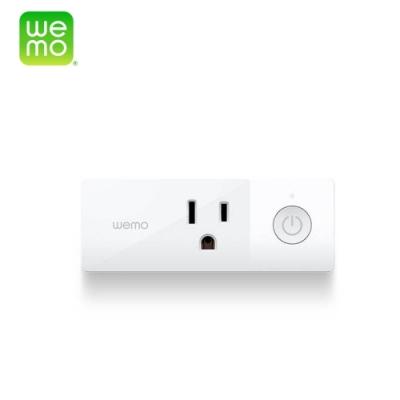 Wemo Mini  Wifi  智慧插座(公司貨)