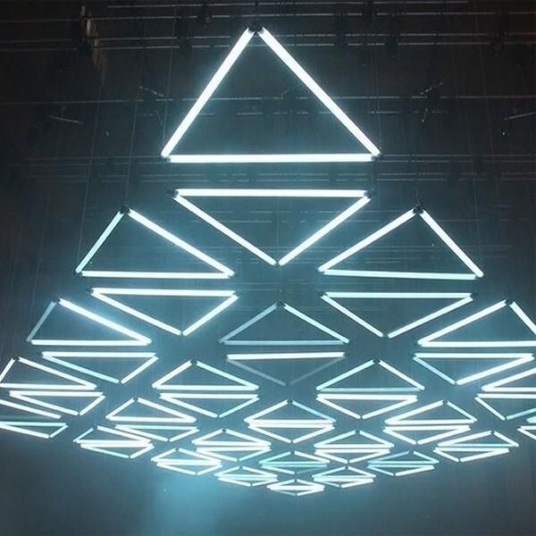 18park-led霓虹串接燈 [全電壓,藍光,90cm]