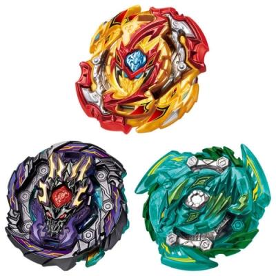 任選戰鬥陀螺 BURST#149 新三對三對戰組 超Z覺醒 GT系列TAKARA TOMY