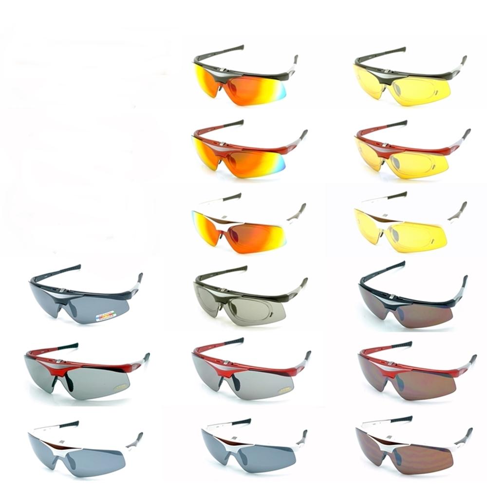 Photoply可掀式大聯盟太陽眼鏡(寶麗來偏光/抗藍光輻射/ND2夜視鏡片/防IR鏡片/SO3變色鏡片)