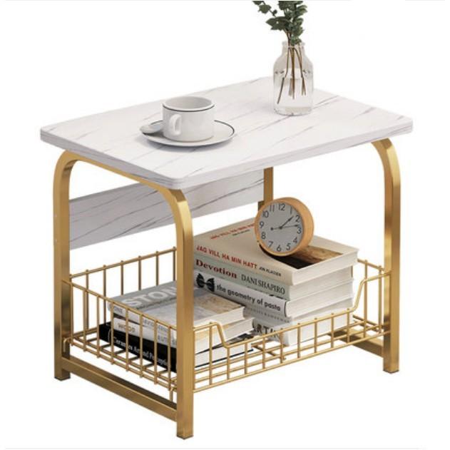 茶幾 邊幾沙發邊櫃 小茶幾 創意迷妳小桌子 臥室小型床頭小桌子 可移動邊幾 簡約小茶幾