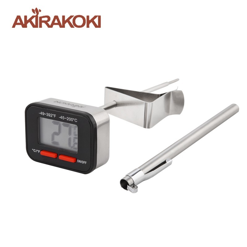 akirakoki 數顯溫度計 dt-200